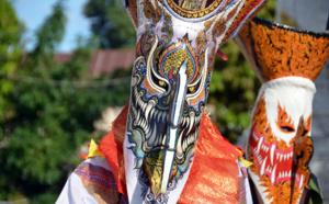 Phi Ta Khon : la fête des esprits