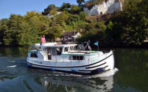 Naviguer en famille avec Locaboat