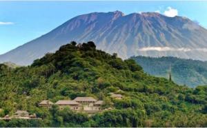 Mont Agung - © OT de Bali