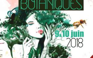 Les journées botaniques de Samoëns