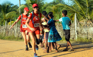 Raid amazones 2018 au Sri Lanka -  - © ZBO