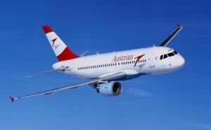 Austrian Airlines ouvre une liaison vers Shanghai en avril 2016