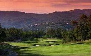 Offre Golf et Spa au domaine de Terre Blanche