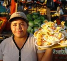 Le Vigoron est un plat typique est né dans la ville de Grenade au Nicaragua. Crédit photo D.R.