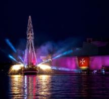 La Valette capitale européenne de la culture en 2018