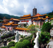 Tsuen Wan abrite certains des plus beaux monuments anciens de Hong Kong - © HKTB