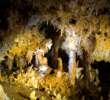 Journée Internationale des Grottes Touristiques