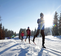Haute-Savoie Nordic ouvre la saison