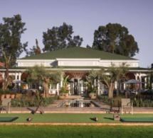 Nouveau Club House pour le Royal Golf Marrakech