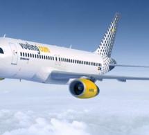 Vueling Airlines célèbre les amoureux