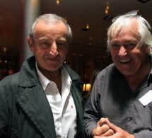 Yann Queffellec et Jean Picollec - © David Raynal