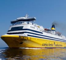 Mega Andrea - © Corsica Ferries