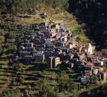 Centre du Portugal, village de schiste - © OT du Portugal