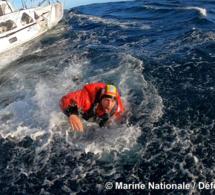 Vendée Globe : Jean Le Cam au secours de Kevin Escoffier