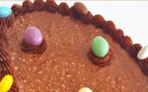 Recette gourmande de Pâques signée Bernachon
