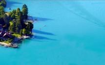 Evasion gastronomique sur les bords du Lac d'Annecy