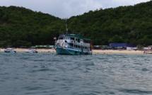 Thaïlande : Escapade sur Koh Lan
