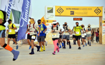 Tunisie : Ultra Mirage El Djerid, l'unique Ultra Trail de 2020