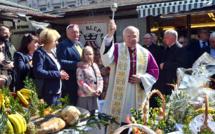 Pâques se fête à Cracovie